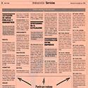 CINCO DIAS-LICITACION DE OBRAS PUBLICAS991008