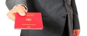 Alemania para comenzar a aceptar solicitudes de tarjeta azul de la UE