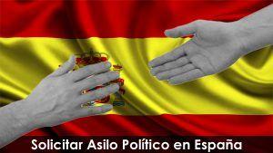 Protección Internacional y Asilo politico en España