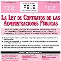 FORO EUROPEO--LEY DE CONTRATAC.PUBLICAS-001004