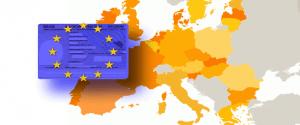 Obtencion de permiso de residencia en Europa
