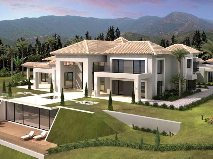 Obtencion de permiso de residencia en Europa por compra de vivienda en España