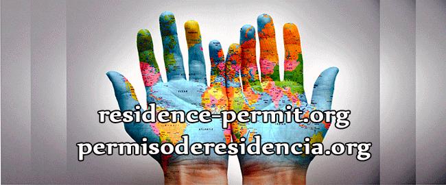 permiso de residencia españa