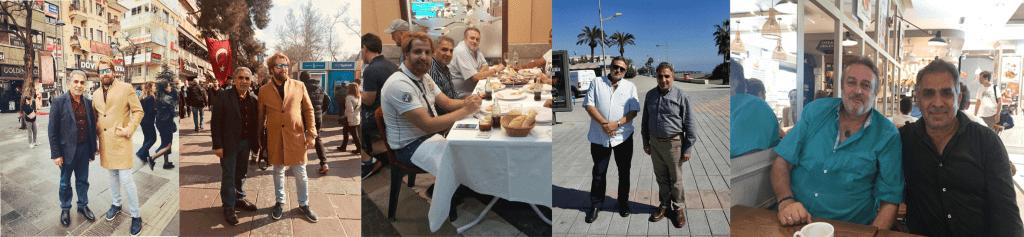Residencia sin trabajo en España para un matrimonio de Iraq Kurdistan