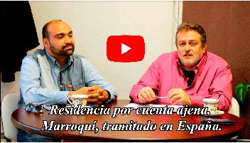 Residencia permanente en España. Entrevista con el cliente