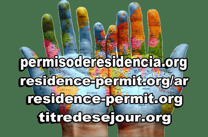 Permiso de residencia.org