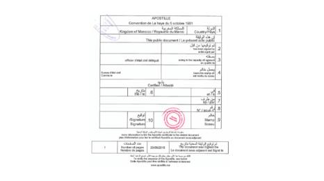 consulado españal certificado policial