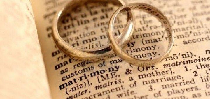 Como contraer matrimonio con un Español