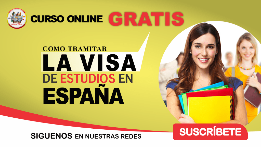 Asegura tu futuro estudiando en España